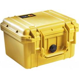 skrzynia PELI 1300 żółta