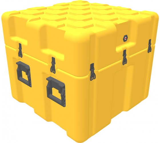 Skrzynia transportowa PELI ISP2 EU070070-4020
