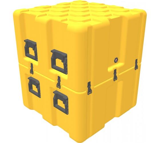 Skrzynia transportowa PELI ISP2 EU070070-4040